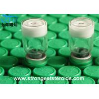 China Angiotensin Acetate 58 49 1 Human Growth Hormone HGH for Bodybuilding and Weight Loss on sale