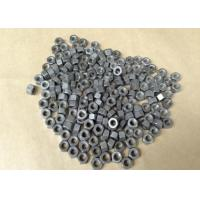 Quality Molybdenum Nuts / Molybdenum Fastener In Both Inch And Metric Sizing for sale