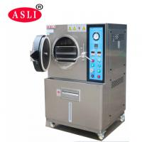 China Precisely PCTHast Higly Accelerated Stress Test System Chambersr For Aging Test Lab Enviromental Equipment on sale
