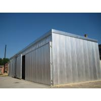 Buy cheap 150 M3 Wood Drying Equipment Aluminum Stainless Steel For Hardwood And Softwood from wholesalers