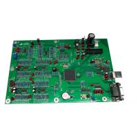 Quality Full Turnkey PCB Board Assembly Aluminium Based Board Max  1.8KG 600*400*4.2 for sale