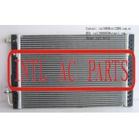 Quality Auto Cooling PT Condenser assy UNIVERSAL ALUMINUM PARALLEL FLOW 660x400x240MM for sale