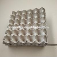 Recycled Pulp Duck/Turkey Egg Tray 30 Eggs