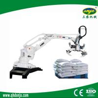 China Robot Palletizing System (machienry-farm/agricultural machinery/equipment-fertilizer machinery/equipment) on sale