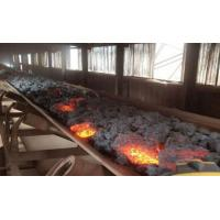 Quality Heat Resistance EPHR Conveyor Belt Fabric , Industrial Conveyor Belt Material for sale