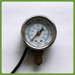 Quality autogas cng 5V pressure gauge for sale