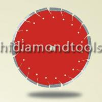 Buy cheap CURED CONCRETE BLADE from wholesalers