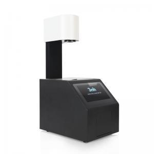 Quality 4mm Aperture SCE SCI Haze Meter ASTM D1003 Haze Meausring Instrument YH1000 for sale