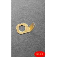 China Tin Plated  Ground Ring Terminal Screw Copper Wire Connection Terminal on sale
