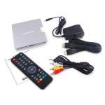人間の特徴をもつTV箱V22の1080P最高の決断、HDの視野を細くして下さい