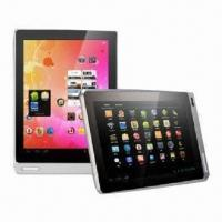 Quality 7-inch Capacitive Touch Panel Tablet PCs for sale
