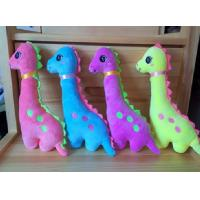 Quality Mixed stuffed plush for grab machine 6-7inches plush  toys for sale