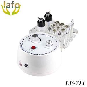 Quality LF-711 3 in 1 MINI Facial Diamond Peeling Machine (HOT IN EUROPE!!) for sale