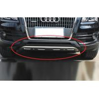 Buy Customized Plastic Front Car Bumper Guard for Audi Q5 2009 2012 at wholesale prices