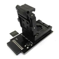 Quality Test socket eMCP162 eMCP186 to 20pin test socket phone data recovery socket for sale