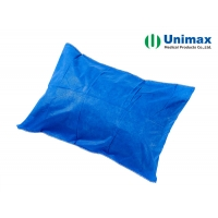 Quality 25gsm Hospital Pillow Cover Disposable Bed Protection for sale