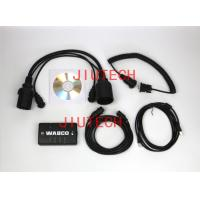 Quality Heavy Duty truck scan tool WABCO Diagnostic Kit WDI Trailer and Truck Diagnostic Interface for sale