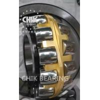 Buy cheap Brass cage single row spherical roller bearing 24036 24036W33 24036CA 24036CA from wholesalers