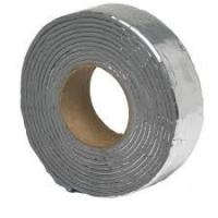 Quality Single Sided Aluminum Foil Duct Tape For Industrial Sealing / Seaming for sale