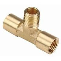Buy cheap Forged Brass Plumbing Fitting for Multilayer Pipe Elbow Pex Al Pex Pipe Fittings from wholesalers