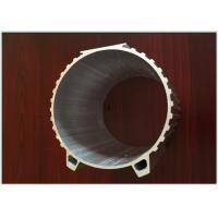 Buy cheap Oxidation Resistance 6063 T5 T6 Anodized Aluminum Profiles , Length 6 M from wholesalers