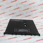 Quality 3806E Triconex 3806E Isolated Analog Input Module 3806E *great discount* for sale