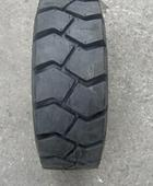 China 8.25-15 solid tire  tyre manufacturer OTRtyreQingdao Changjiang Industry CO., LTD Qingdao tyre manufacturer on sale