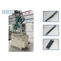 Quality Luggage Handle Small Plastic Injection Molding Machine / Automatic Plastic Molding Machine for sale