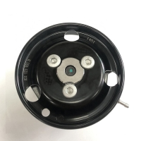 Quality 03H121008H Engine Water Pump For Cayenne 95810603302 03H121008D for sale