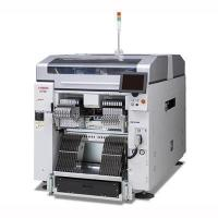 Buy cheap used Yamaha M10 Hybrid Modular Surface Mounter for SMT Assembly line second from wholesalers