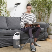 Quality Water Circulation Cold Therapy Device Recovery System At Home ISO13485 ICE for sale