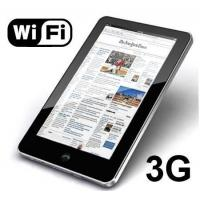 Quality 7 inch Tablet PC with Ebook Reader,Camera,Wifi/3G for sale