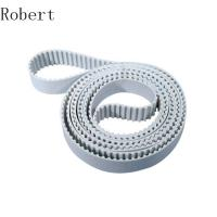 Quality Thermoweld Polyurethane Synchronous Timing Belts Power Transmission Oil Resistant for sale