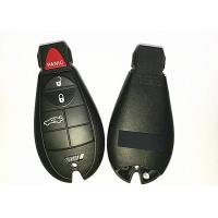 Quality Dodge FOBIK Remote Key 3-5 Buttons FCC ID M3N32297100 433 MHZ for sale