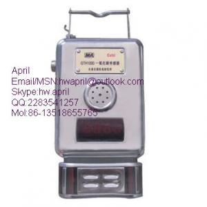 Quality GTH1000 Carbon monoxide sensor for sale