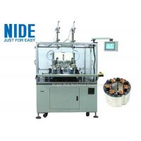 Quality bldc motor stator needle coil winder machine for sale