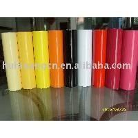 Quality 120M Colored Foil Paper Sheets , Laminated Hot Foil Printing Film for sale