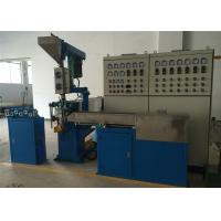 Quality High Performance PE Plastic Cable Production Line With Main Control Cabinet for sale