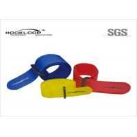 Quality Stretchy  One Wrap Straps , Wide  Straps For Cables 20mm - 30mm Size for sale