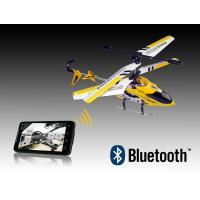 Quality RC Toys R/C helicopter Bluetooth Controlled Helicopter for sale