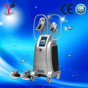 Cryo Slimming Machine, Body Sculping Equipment For Tighten Skin, Cryotherapy machine