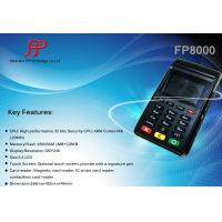 China New production New8210 gprs/wifi/ethernet loyalty card pos system with smart card reader/msr/nfc on sale