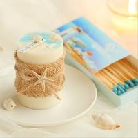 Buy Eco Friendly Aromatherapy Soy Candles Decorative Scented Candles Customized Logo at wholesale prices