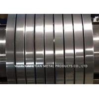 China UNS 17700 / 17-7ph / 631 Stainless Steel Strip Coil As SA693 For Making Spring Gasket on sale