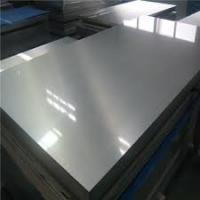 Quality 10mm Polished Stainless Steel Flat Sheet Smooth Surface High Mechanical Strength for sale