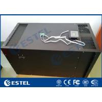 """Quality 3500W 220VAC Outdoor Enclosure Air Conditioner 19"""" Racking Type CE Certificated for sale"""