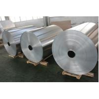 Quality Customized 1235 Aluminium Foil Insulation Tape For Daily Appliance for sale