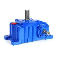 "Quality ""WPEKA(S)WPWEKOWPWEK 60/100 Ratio 500/600/800 "" reducer fitting planetary gear reducer for sale"