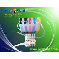 China Continuous Ink Supply System for EP T30/T33/C110/D120/C12 on sale