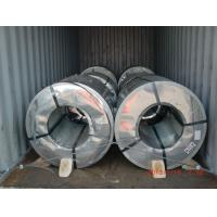 Quality Thin Cold Rolled Stainless Steel Coils 2B BA NO.4 Surface JIS AISI ASTM GB DIN EN for sale